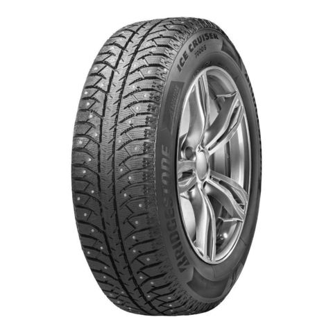 Bridgestone Ice Cruiser 7000S R16 215/60 95T шип