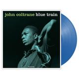 John Coltrane / Blue Train (Coloured Vinyl)(LP)