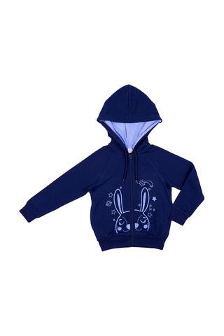 Толстовка (пуловер) для девочки, Batik