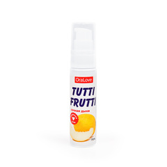 Съедобный гель Tutti Frutti