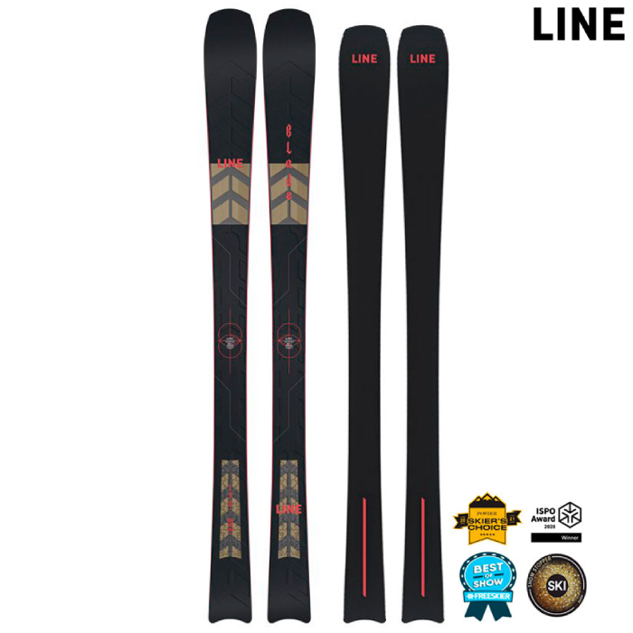 Горные лыжи Line BLADE