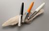 Carandache Leman - Bicolor Black Lacquer SP, перьевая ручка, F