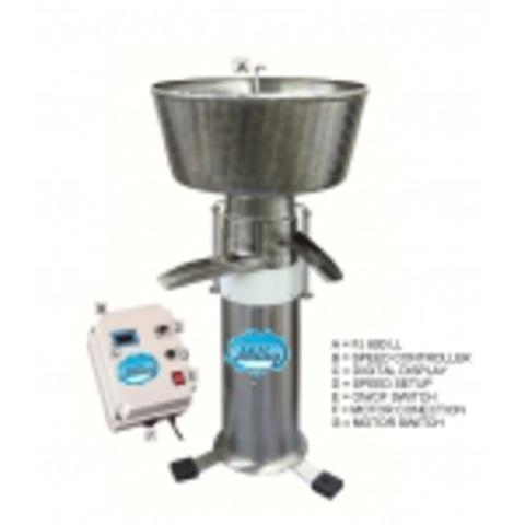 Сепаратор для молока, 600 л/ч.