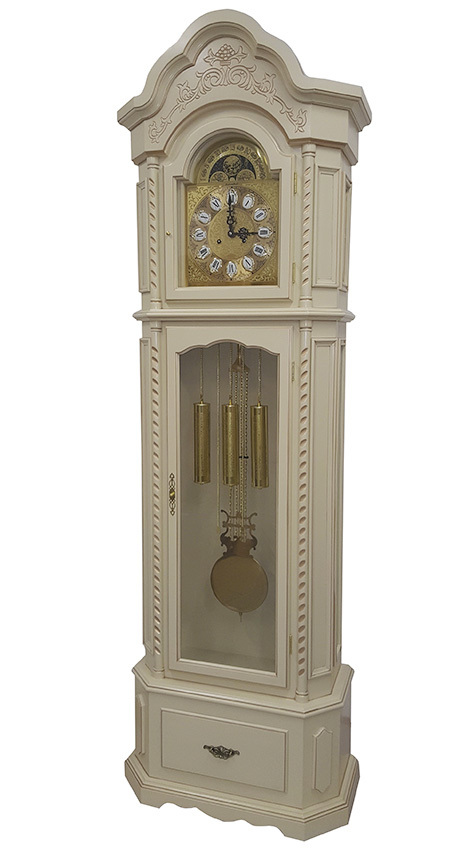 Напольные часы Columbus CR9089-PG-Iv