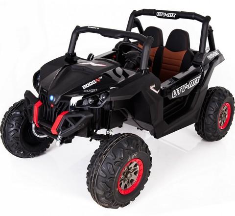 Maverick 2000 (XMX 603) 4WD