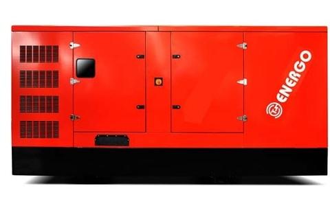 Дизельный генератор Energo ED 350/400 MU-S