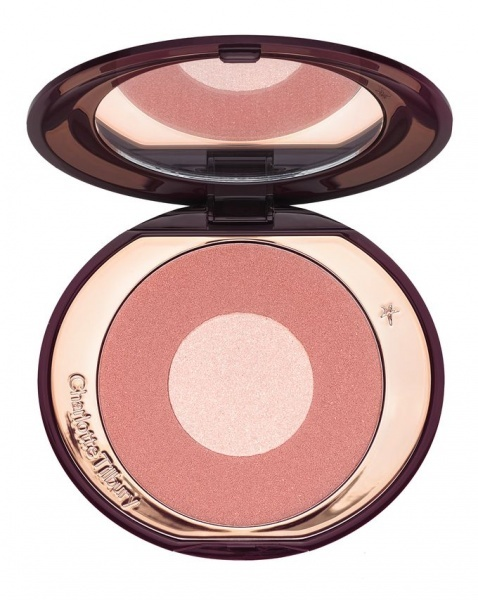 Румяна Charlotte Tilbury Pillow Talk