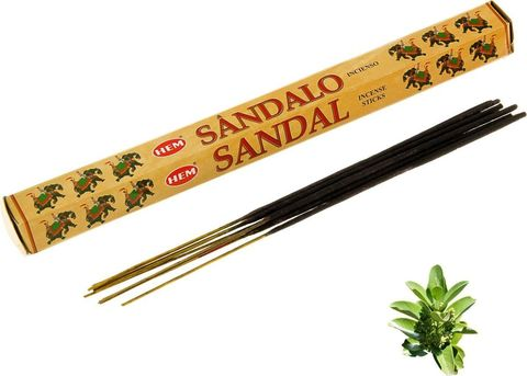 Индийские палочки HEM Sandal