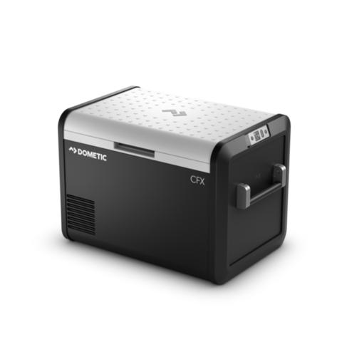 Автохолодильник Dometic CFX3 55IM, 53л, охл./мороз., диспл, пит., встр. генератор льда (12/24/220V)