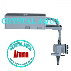 Внешний навесной фильтр Atman HF-750