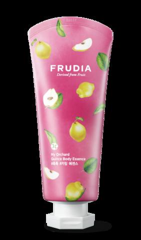 FRUDIA Молочко для тела с айвой (200мл) / Frudia My Orchard Quince Body Essence