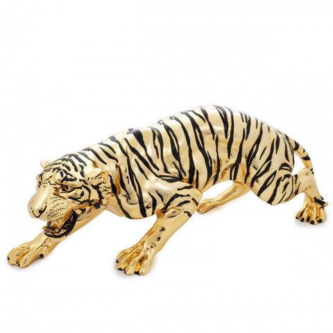 Фигура Нападающий Тигр - Символ 2022 года
