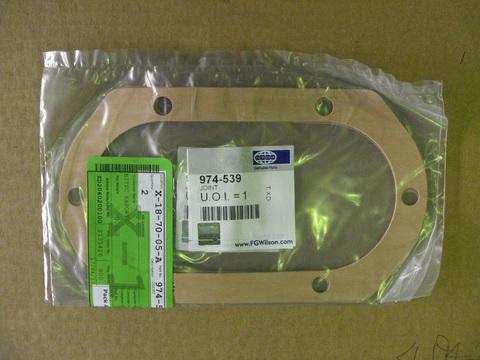 Прокладка термостата / JOINT АРТ: 974-539