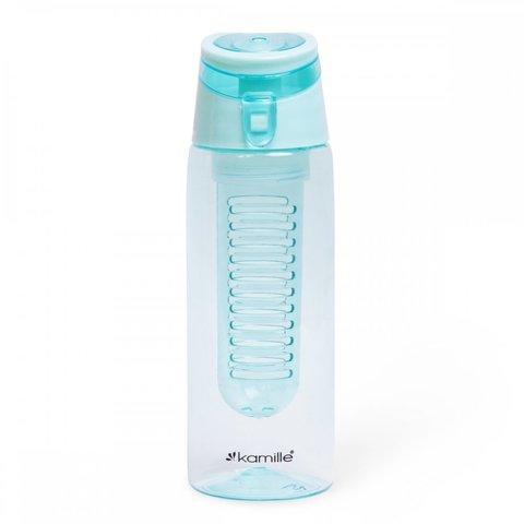 Спортивная бутылка Kamille KM-2303 0,66 л