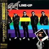 Graham Bonnet / Line Up (LP)