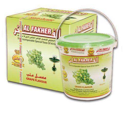 Al Fakher - Виноград, килограмм