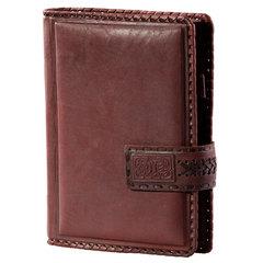 Ежедневник кожаный «Солидный»