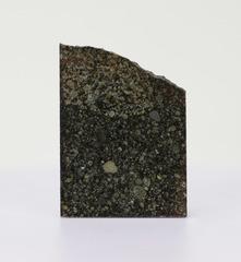 Образцы метеоритов