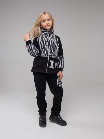 Куртка для девочки Deloras