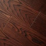 ЕО336 Дуб брашированный Браун однополосная паркетная доска BAU MASTER Exclusive