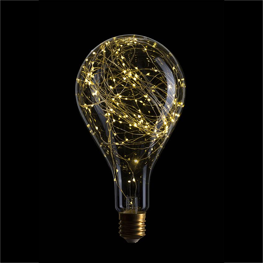 Лампа Эдисона Sunlumen Starry PS160 - вид 1