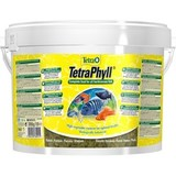 Tetra Phyll Sachet Корм для всех видов травоядных рыб (хлопья) 10 л. (769915)