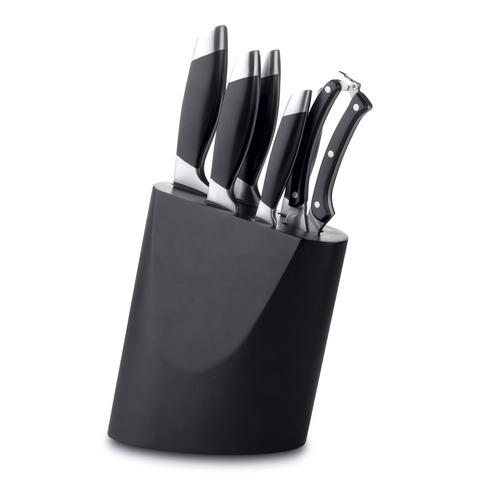 Набор ножей 7пр Geminis