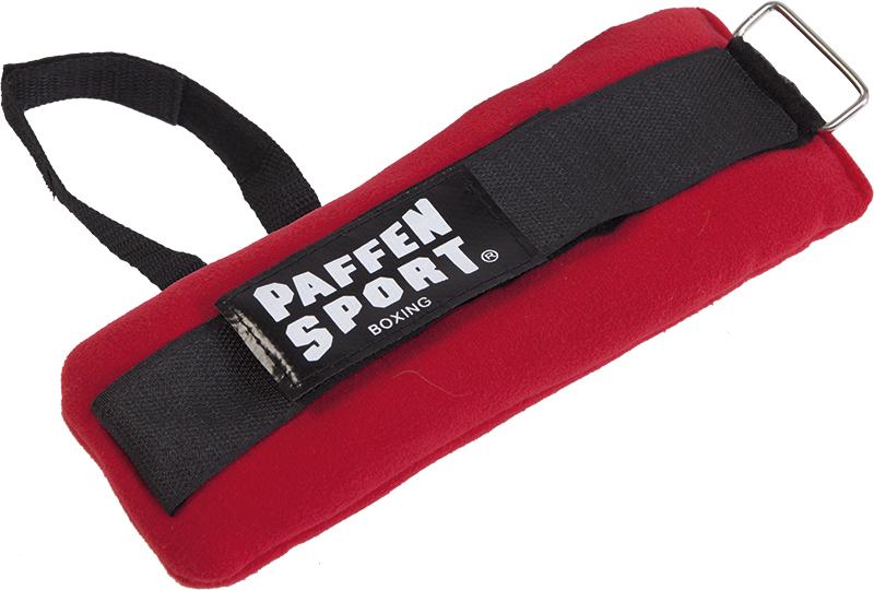 Утяжелительный манжет Paffen Sport 2.5 кг/пара