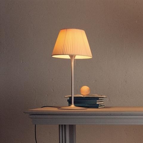Настольная лампа Flos Romeo Soft
