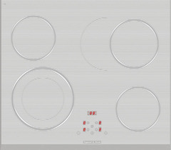 Варочная панель Zigmund & Shtain CNS 159.60 WX