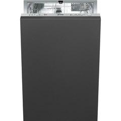 Посудомоечная машина Smeg STA4507IN