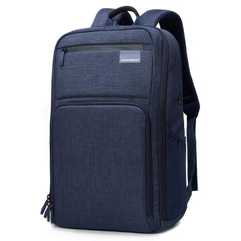 Рюкзак ASPEN SPORT AS-B85 Синий