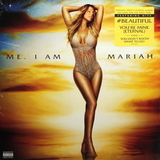 Mariah Carey / Me. I Am Mariah ...The Elusive Chanteuse (2LP)