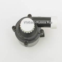 Циркуляционная помпа U4847 12V D-20 мм., 90 градусов 2