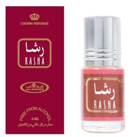 Rasha / Раша 3мл