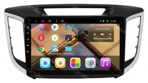 Магнитола  для Hyundai Creta (2016+) Android 9,0 2/32GB модель CB3024T8