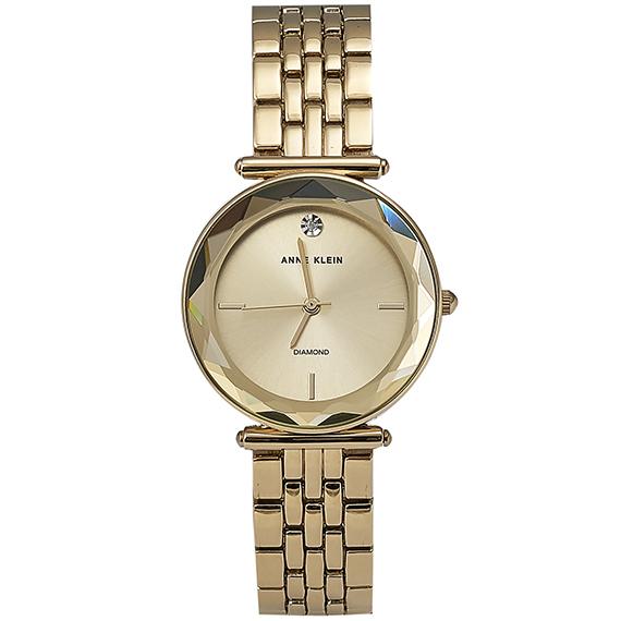 Часы наручные Anne Klein AK/3412CHGB