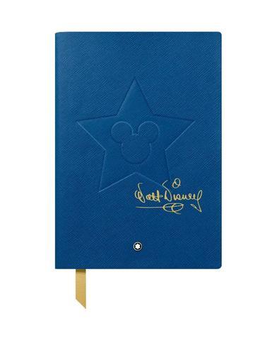 Записная книжка А5, Walt Disney, линованные страницы MONTBLANC
