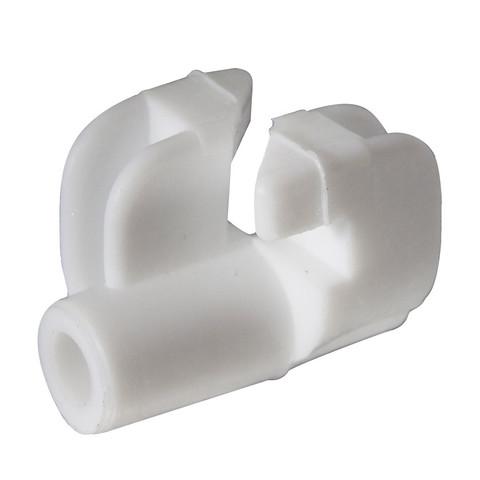 Изоляторы для электропастуха Olli пластиковые, фото