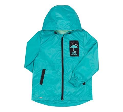 КТ249 Куртка для девочки