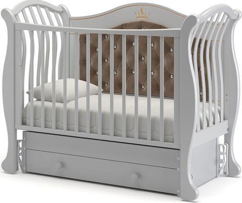 Детская кровать Гандылян Габриэлла Люкс Плюс маятник универсальный