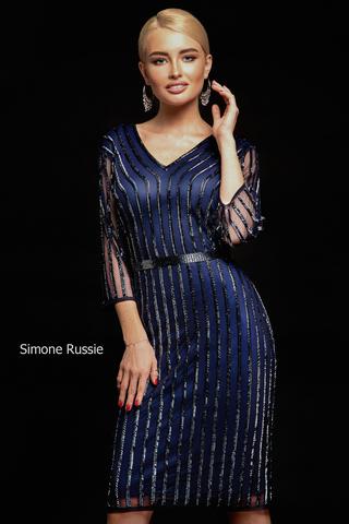 Simone Russie SR1944