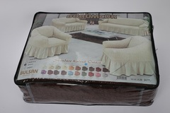 Набор чехлов для дивана