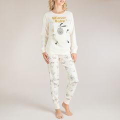 Женская пижама E20K-112P101