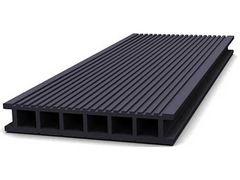 Террасная доска цвет черный 3м (РБ)
