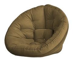 Кресло Farla Lounge Оливковое