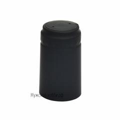 Термоусадочный колпачок Черный