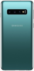 Смартфон Samsung Galaxy S10 8/128GB (Аквамарин) EAC