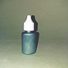 Краска для имитации эмали, №84 Турмалиновый металлик, 20 мл., США