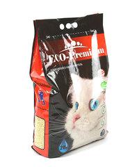 ECO Premium GREEN наполнитель древесный сосна 7,6 кг 20 л